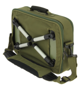 NGT Deluxe Anglers Box Case System
