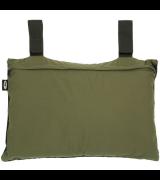 NGT Deluxe Fleece Bedchair Pillow