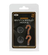 NGT Two Magnetic Bivvy Hook