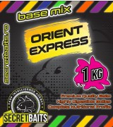 Secret Baits Orient Express Base Mix