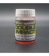 Secret Baits Artificial Sweetcorn Double Impact Flavour