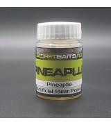Secret Baits 10mm Popup Artificial Pineaplle Flavour