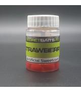 Secret Baits Artificial Sweetcorn Strawberry Flavour