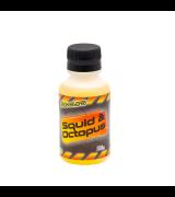 Secret Baits Squid & Octopus Flavour 100ml