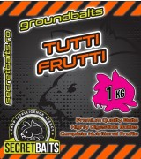 Secret Baits Tutti Frutti Groundbaits