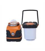 X2 Rechargeable Lantern Led 1000LM