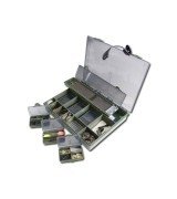 X2 Specialist Carp Box Large
